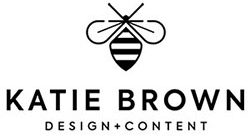 katie brown DESIGN + CONTENT